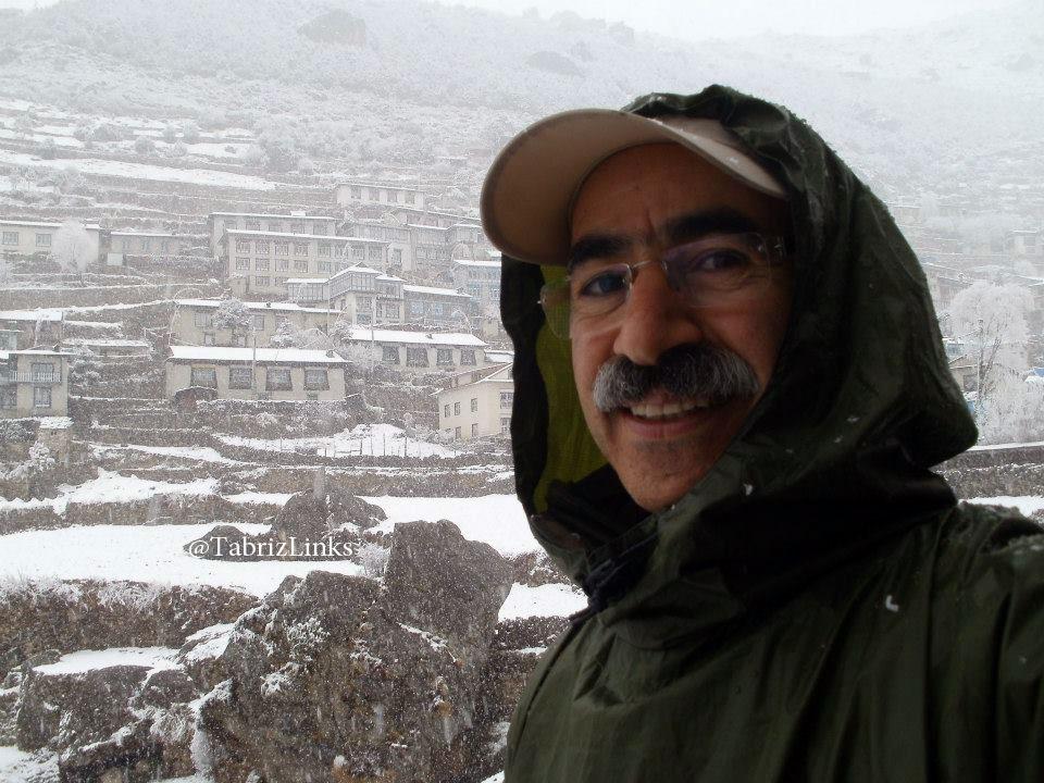 روستای قاضی جهان آذرشهر