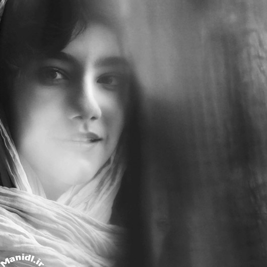 عکس جدید سارا بهارلو بازیگر فیلم هیس دخترها فریاد نمی زنند
