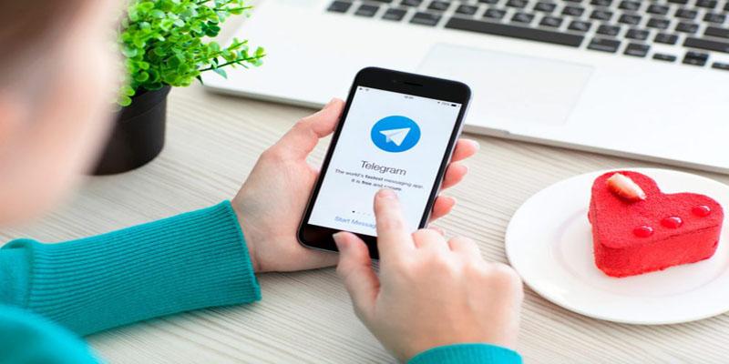 تبدیل گفتار به نوشتار در تلگرام  (پشتیبانی از زبان فارسی)