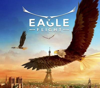 دانلود کرک سالم بازی Eagle Flight