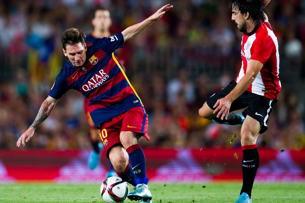 نتیجه بازی بارسلونا و اتلتیک بیلبائو 16 دی 95 | فیلم خلاصه و گلها دیشب