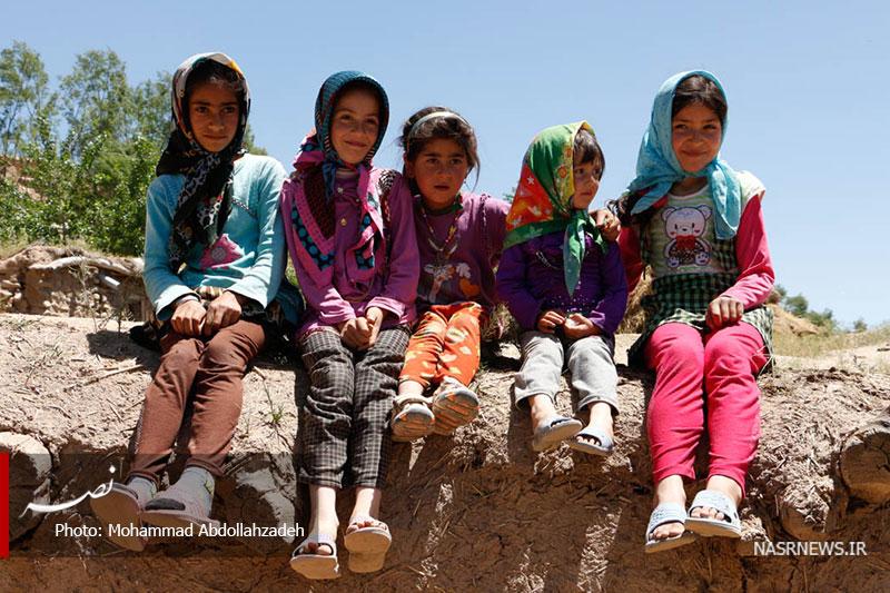 روستایی آذربایجان