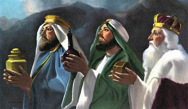 3 ایرانی پاکنهاد در زادگاه حضرت مسیح (ع)