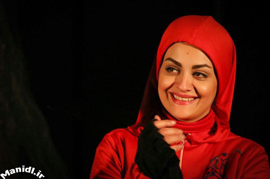 عکس لیلا ایرانی - تصویر لیلا ایرانی