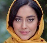 عکسهای جدید بهاره کیان افشار دی ماه ۹۵