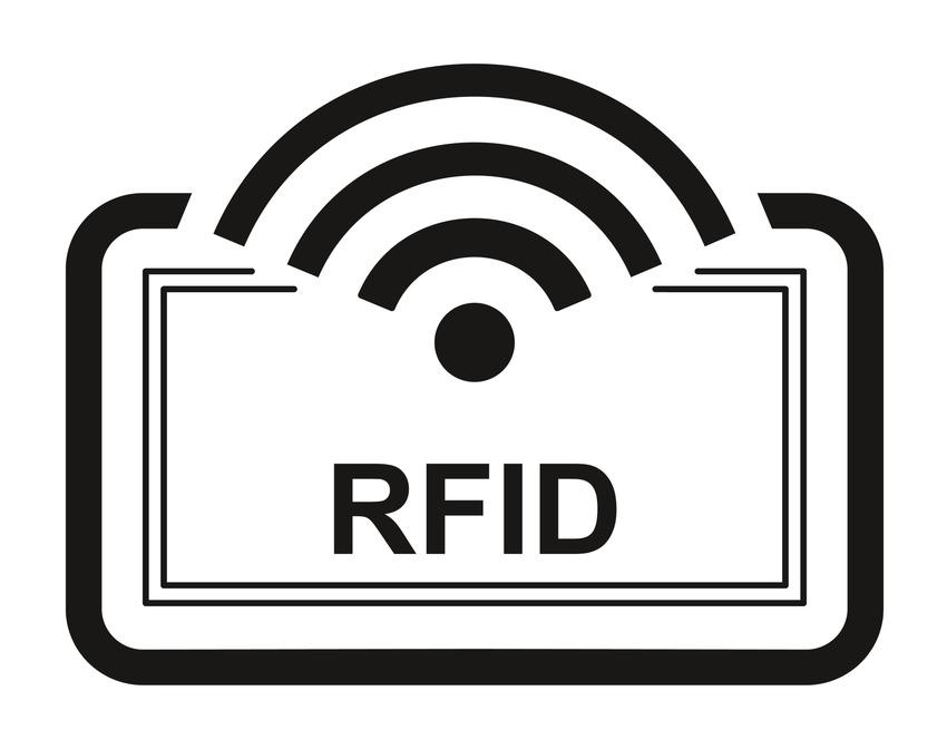درب بازکن کارتی با RFID