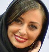 عکسهای نفیسه روشن در کنسرت رضا یزدانی