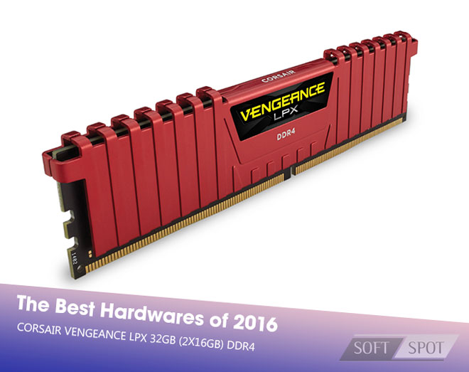 Corsair Vengeance LPX 32GB (2x16GB) DDR4