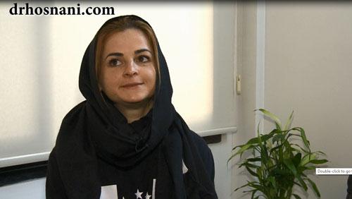 جراحی بینی دکتر حسنانی - مشاوره با دکتر حسنانی