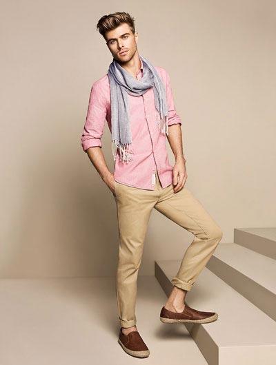 مدل لباس شیک مردانه سری 10
