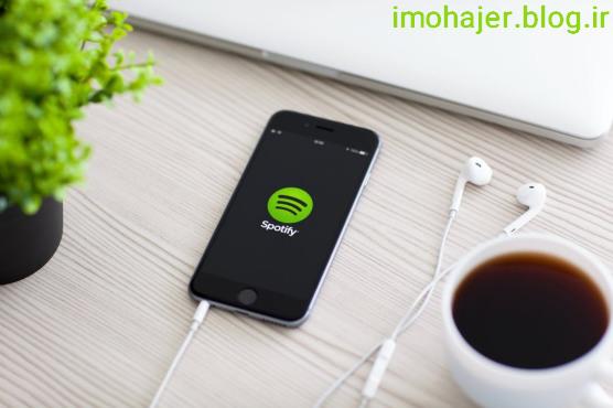 آموزش دانلود مستقیم و ذخیره اهنگ از Spotify با کیفیت بالا و فرمت MP3