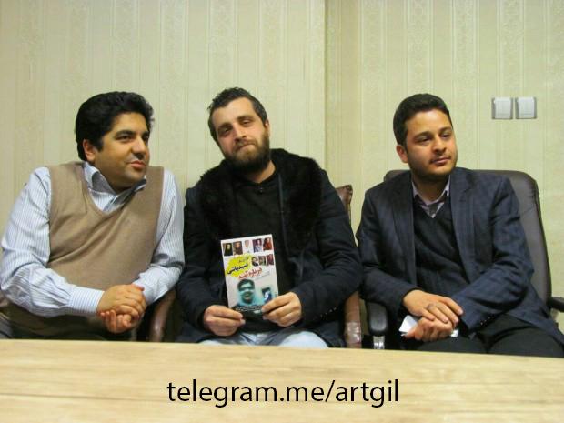 خوشحالیم از فیلمی حمایت کردهایم که همه ایرانیان آن را ستودند