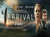 دانلود فیلم ورود - Arrival 2016