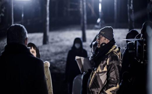 خلاصه داستان فیلم نگار | بازیگران و تصاویر فیلم نگار ساخته  رامبد جوان