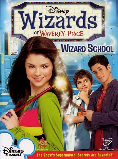 دانلود سریال Wizards Of Waverly Place