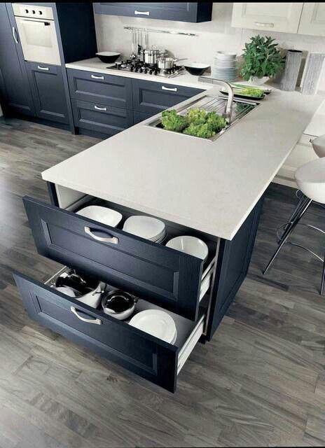 آشپزخانه کوچک9