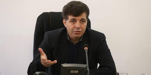 علی مالمیر مدیرکل میراث فرهنگی، صنایعدستی و گردشگری همدان