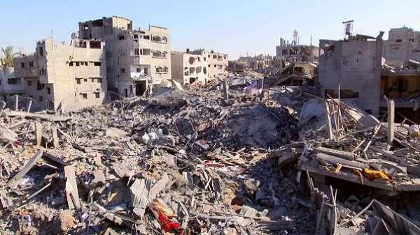 دانلود مستند تنبیه دسته جمعی اسراییل