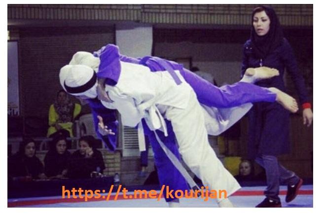 ورزش و جوانان - ورزش بانوان - جدو نهاوند