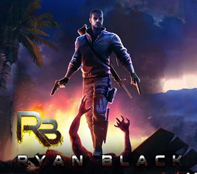 دانلود ترینر سالم بازی RYAN BLACK