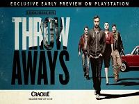 دانلود فیلم مهره های سوخته - The Throwaways 2015