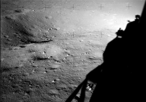 تصاویری که ناسا 44 سال مخفی کرد