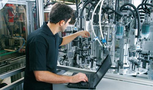 دانلود جزوه نگهداری و تعمیرات سیستمهای Condition Monitoring
