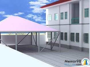 مدرسه انقلاب اسلامی محمودآباد