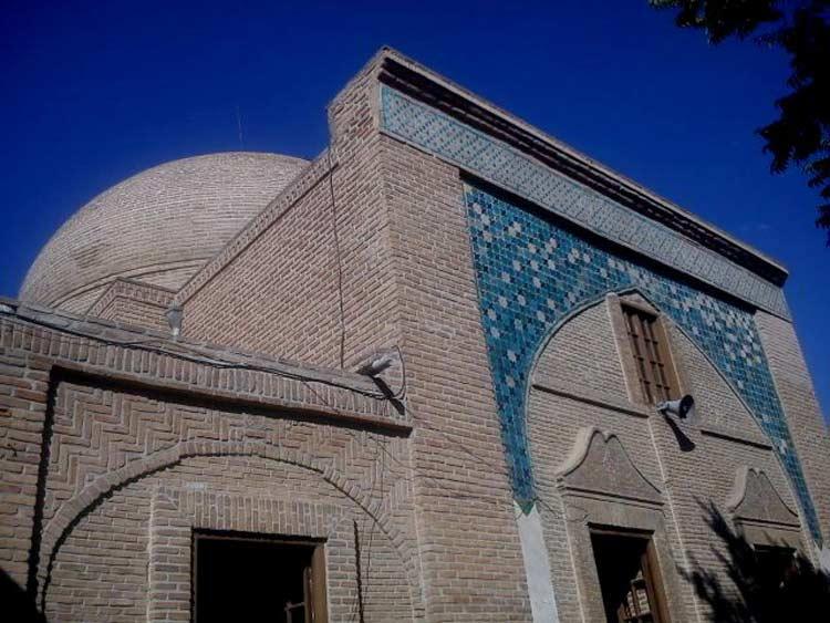 مسجد حاج صفر علی
