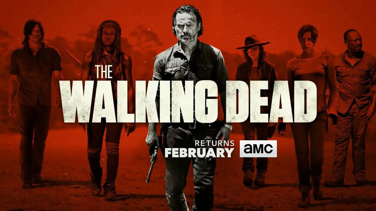 Image result for ‪The Walking Dead s8 دانلود‬‏