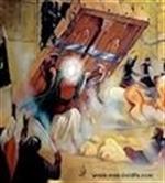 درب خیبر علی علیه السلام