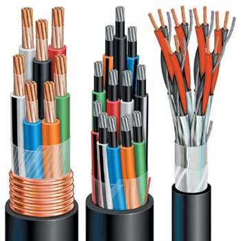 دانلود پروژه انواع کابل های زیر زمینی