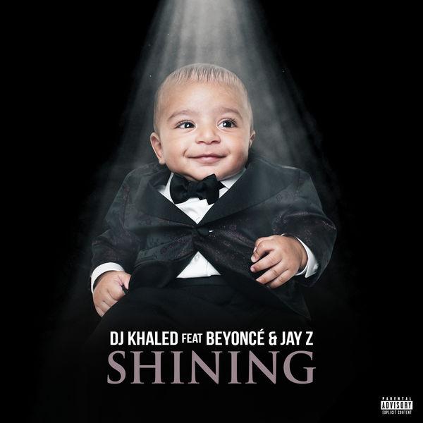 dj khaled shining
