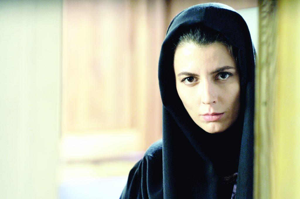 ماجرای حضور لیلا حاتمی در میان زیباترین زنان خاورمیانه + تصاویر
