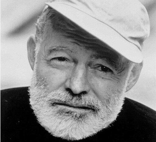 ارنست همینگوی - Ernest Hemingway