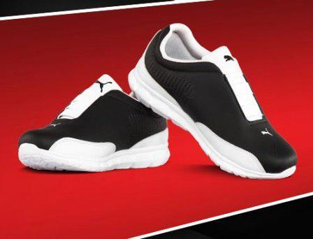 کفش دخترانه Puma مدل Pato