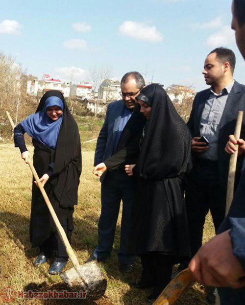سخنگوی شورای اسلامی شهر رشت از برگزاری جشنواره ورزشی برای کارگران فضای سبز در سال آینده خبر داد.