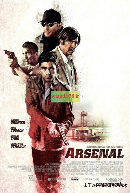 دانلود فیلم Arsenal 2017
