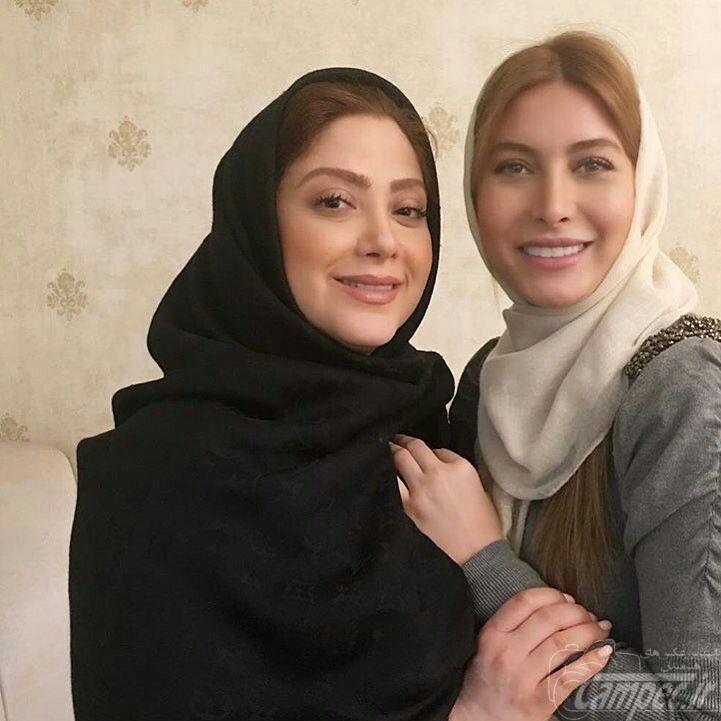 عکس های نایاب از مریم سلطانی