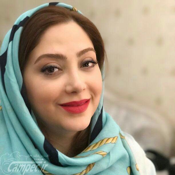 مریم سلطانی بازیگر سریال سه در چهار