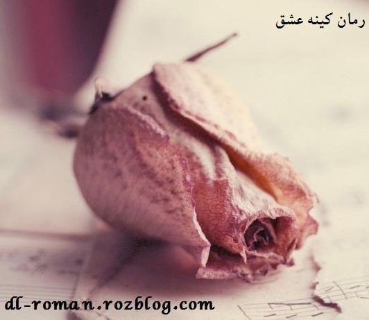دانلود رمان کینه عشق