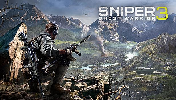 دانلود سیو کامل بازی SNIPER GHOST WARRIOR 3