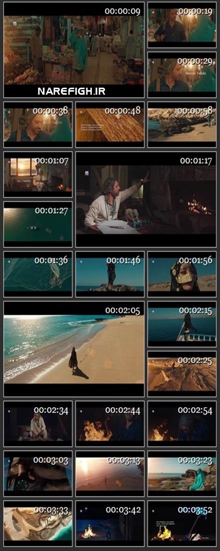 دانلود موزیک ویدیو دلم تنگه از مازیار فلاحی با کیفیت FullHd1080P و 4K