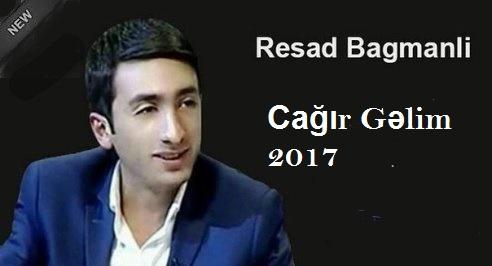 Rəşad Bağmanlı
