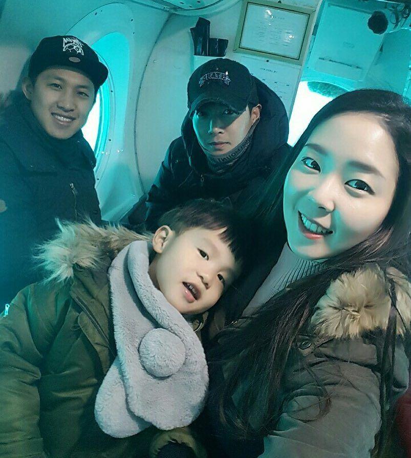 [Instagram] hyunjoong860606 Instagram Update [2017.03.15]