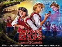 دانلود فیلم بازی اسرارآمیز ۲: جزیره کاپیتان - Zip & Zap and the Captain's Island 2016