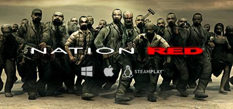 دانلود ترینر بازی Nation Red