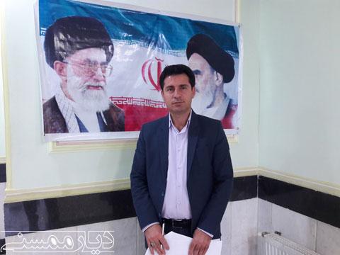 کامبیز احمدی