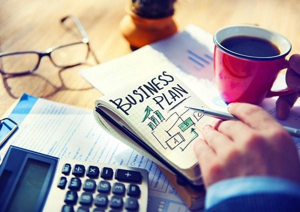 راه اندازی یک کسب و کار