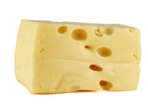 زمان مناسب برای خوردن پنیر